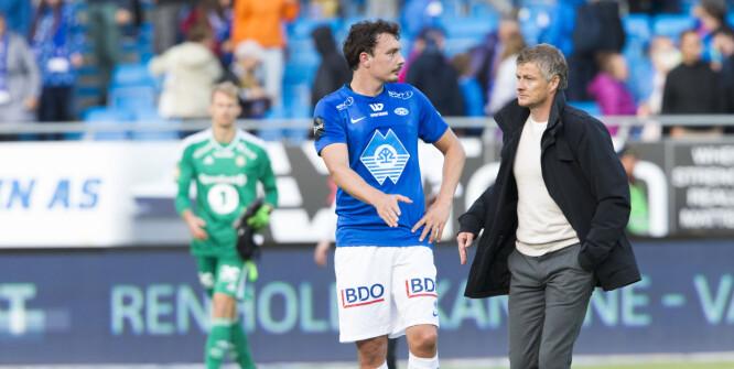 RBK-sjefen tilgir Forren, mens Solskjær avslører hvorfor han ombestemte seg