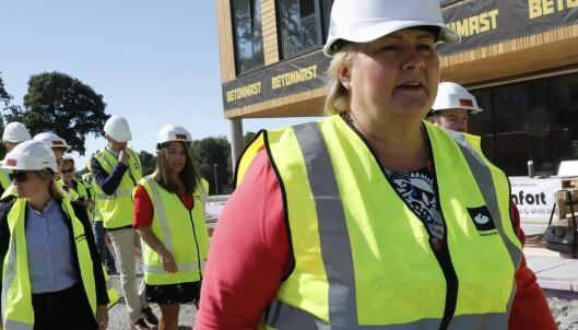 Arbeidskriminalitet er blitt en alvorlig trussel mot det norske samfunnet