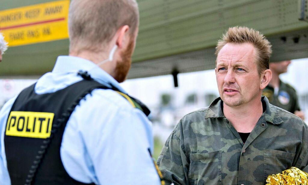 image: Ubåt-mysteriet: - Madsen kan ende opp med å le rettferdigheten midt i ansiktet