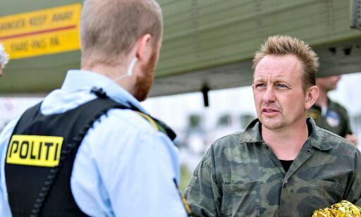image: Peter Madsen tilstår partering av Kim Wall