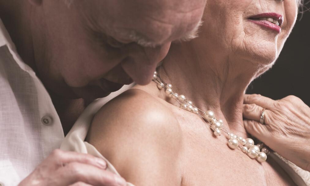 <strong>Komplekst:</strong> Seksualitet er et komplekst fenomen, det tar ikke forskere alltid høyde for når de gjør undersøkelser. Illustrasjonsfoto: Photographee.eu / Shutterstock / NTB Scanpix