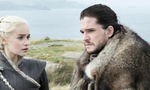 image: Recap: Sam forsto ikke Gillys kjempeavsløring i «Game of Thrones». Gjorde du?