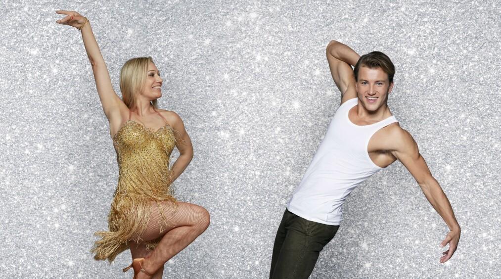 <strong>ÅRETS «SKAL VI DANSE-PAR»:</strong> Flere kjente dansere skal nok en gang være med i programmets 13. sesong. Foto: TV 2