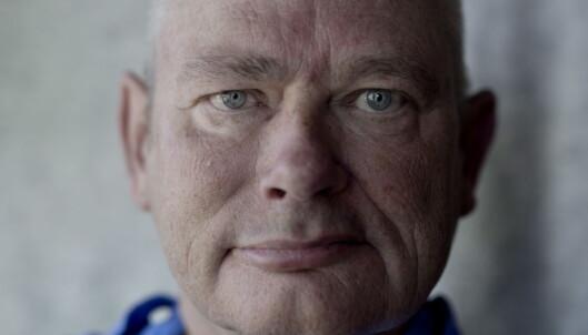 Da Thorvald Steen fikk den alvorlige diagnosen som 17-åring, sa moren ingenting. Nå har han funnet ut at hun løy for ham hele livet