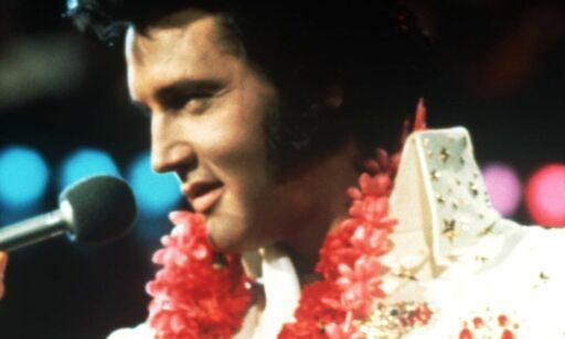 image: 40 år etter kongen av rock gikk bort, diskuteres dødsårsaken fortsatt