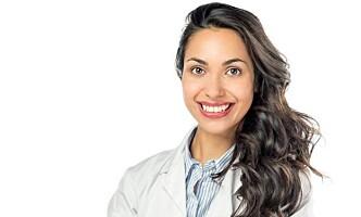 EKSPERT: Rolah O. Lønning advarer mot at enkelte medisiner og p-piller kan gi hyperpigmentering. Foto: privat
