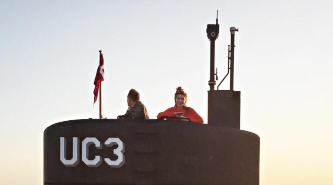 Ubåt-eier innrømmer skyld i den svenske journalisten Kim Walls død