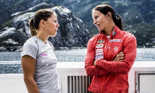 image: Bjørgen skremt og overrasket over Kallas «Johaug-prestasjon»