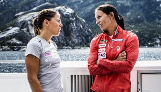 Bjørgen skremt og overrasket over Kallas «Johaug-prestasjon»