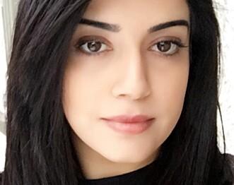 <strong>STUDENT:</strong> Mehwish Sadiq.