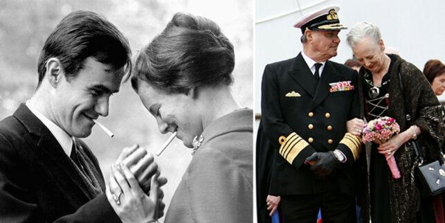 image: Slik kapret han dronningens hjerte