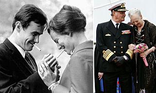 image: «Ingen» forstår hvorfor Margrethe fortsatt står ved prins Henriks side. Her er historien bak den intense konflikten