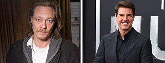image: Kristoffer Joner med i «Mission Impossible 6»
