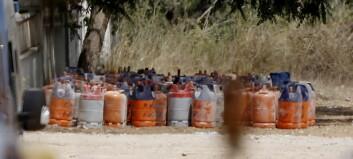 Skal ha planlagt Barcelona-angrep herfra: Dette fant politiet i «bombefabrikken»