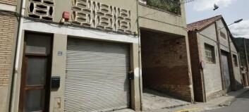 Mistenker at imamen i denne moskeen kan stå bak angrepet i Barcelona-området