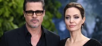 Brad Pitt og Angelina Jolie tapte millioner i slottskrangel