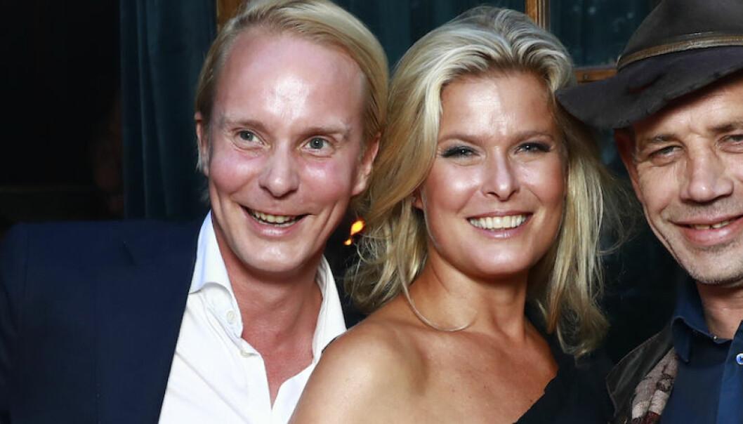 Petter og Vendela: - Ønsker oss ikke felles barn