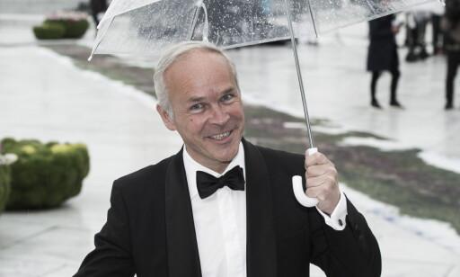 BYTTER POSISJON: Jan Tore Sanner blir angivelig ny kunnskapsminister med ansvar for grunnskole og barnehage. Foto: Lars Eivind Bones