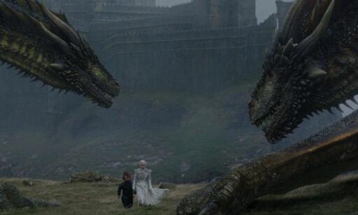 image: Recap: Begivenhetsrik «Game of Thrones»-episode blåste liv i iskald fanteori, og reiser seks spørsmål