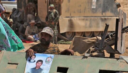 USA møter seg sjøl i døra i Irak og Libanon