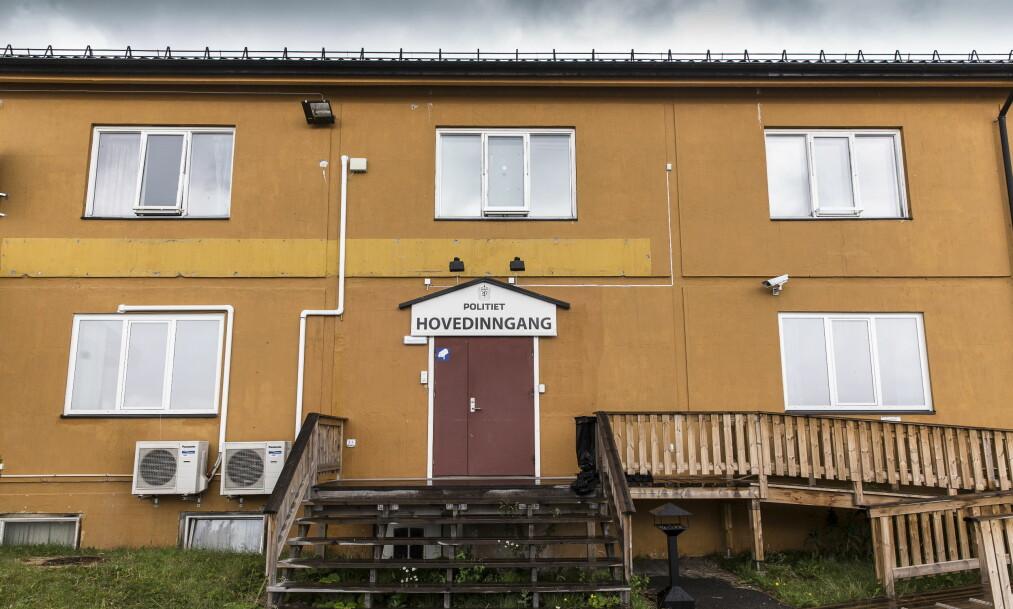 <strong>SKULLE IKKE UT:</strong> Mannen ble plassert her, på Trandum utlendingsinternat. På tross av at advokaten hevder han advarte mange ganger om at den 30 år gamle nigerianeren ikke kunne sendes ut, skjedde altså det. Nå prøver norsk politi å finne ham. Foto: Lars Eivind Bones / Dagbladet