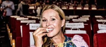 20 år som landets tv-dronning: - Gir meg ikke før TV 2 ber meg