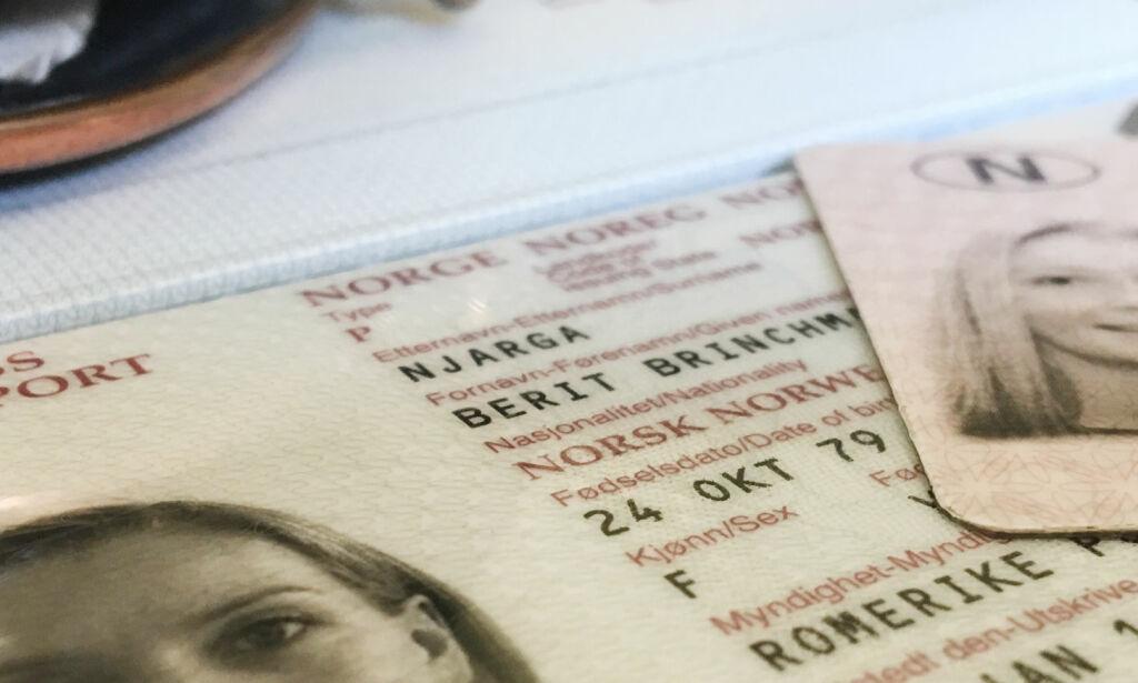 Fornying førerkort