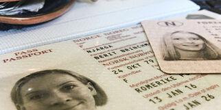 image: Så lange navn skaper trøbbel for pass og førerkort