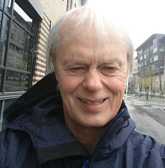 ØKT INTERESSE FOR HJEMMEUNDERVISNING: Det bekreftes av Christian Beck som har forsket på hjemmeundervisning i over 20 år. Foto: Privat