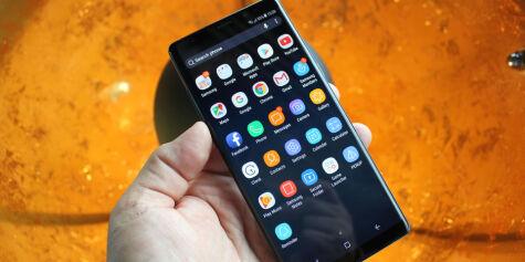 image: Her er Samsungs nye mobil-flaggskip