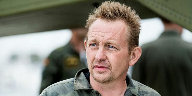 image: Tiltalen mot Peter Madsen: - Bandt Kim Wall fast i ubåten før han drepte henne