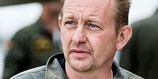 image: Tiltalen mot Peter Madsen:- Bandt Kim Wall fast i ubåten før han drepte henne