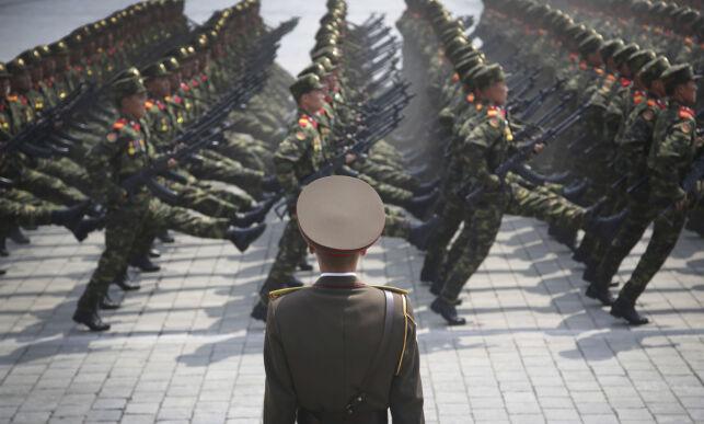 image: Bondevik: Derfor er Nord-Korea-konflikten farligere enn den kalde krigen