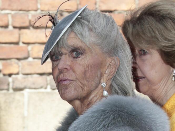GÅR SIN EGEN VEI: Prinsesse Birgitta har gjentatte ganger blitt utgangspunkt for store overskrifter. Spesielt er det hennes prioriteringer som skaper reaksjoner. Foto: NTB Scanpix