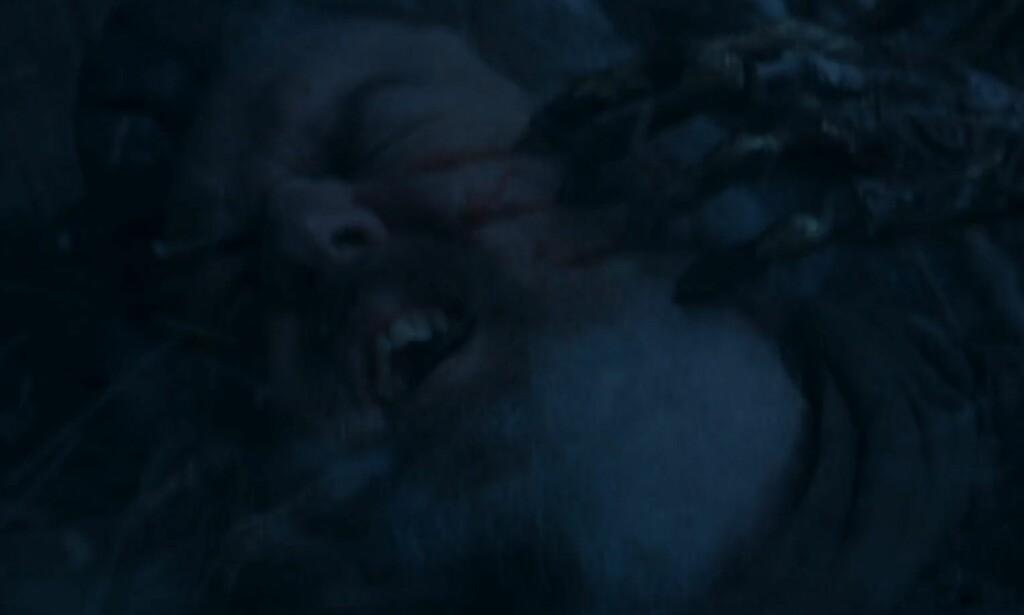 5: Hodor / Wylis. Foto: HBO