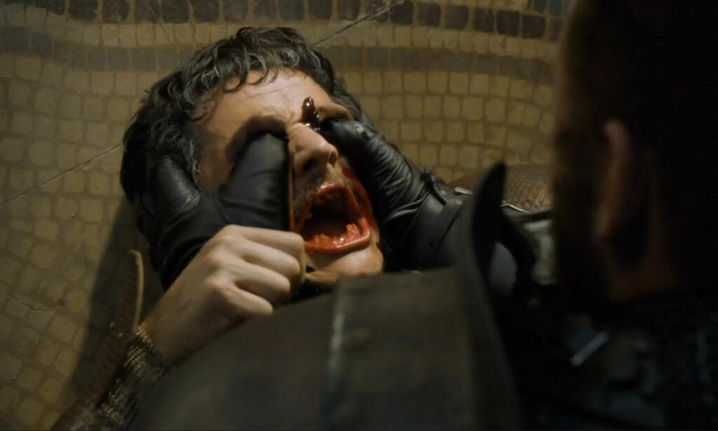 2: Oberyn Martell. Foto: HBO