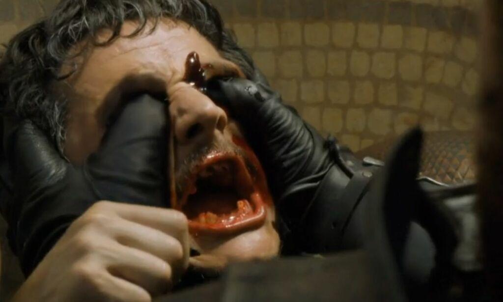 image: De 15 mest rystende dødsfallene i «Game of Thrones»: - Dette er bare FOR bestialsk. Ferdig snakka