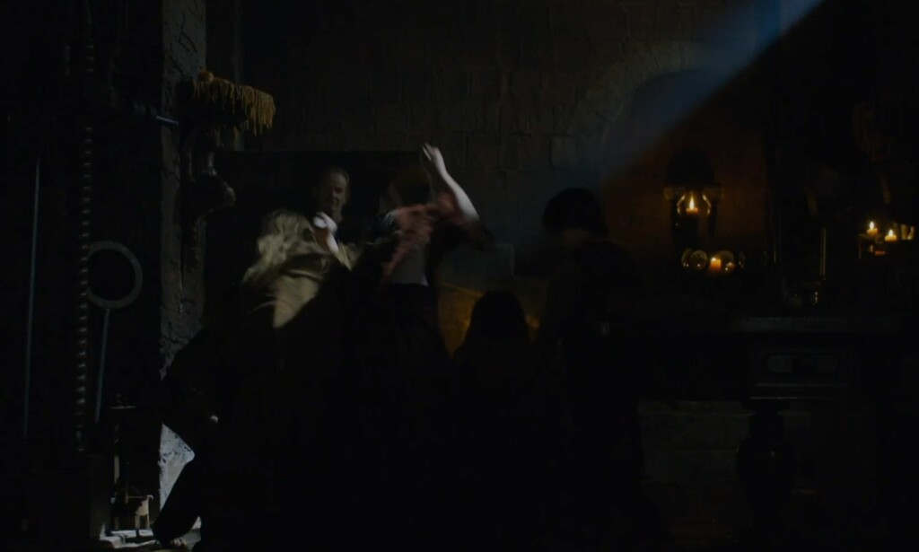 14: Grand Maester Pycelle. Foto: HBO