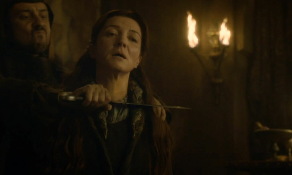 4. The Red Wedding. Foto: HBO