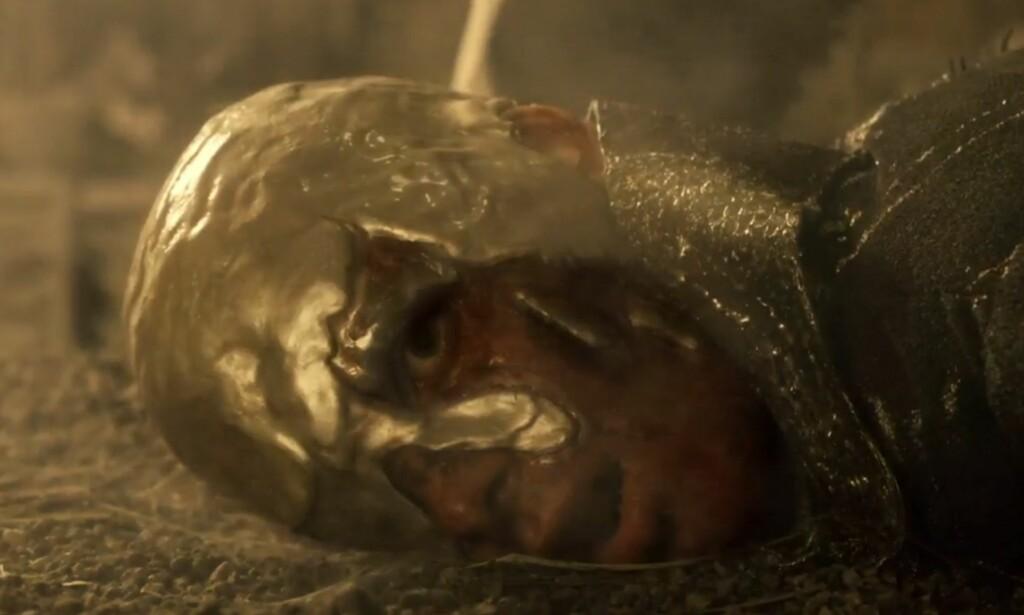 6: Viserys Targaryen. Foto: HBO