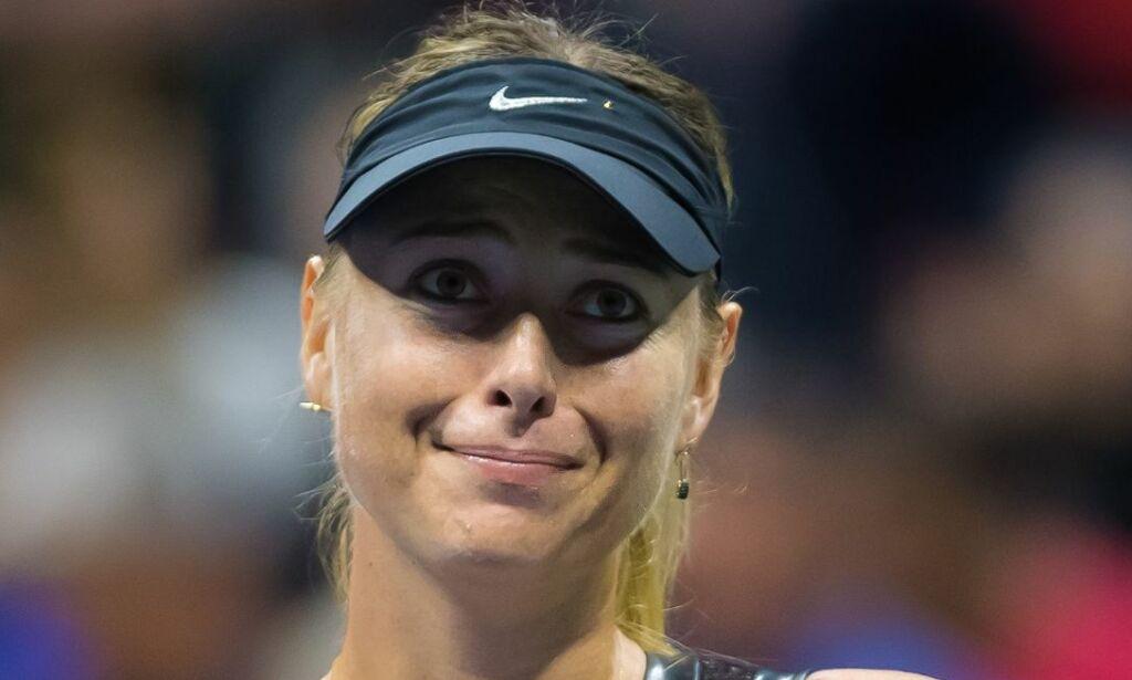 image: Dopingtatt tennisstjerne feirer tiårsjubileum: - Jeg vil være en spiller verdt å heie på