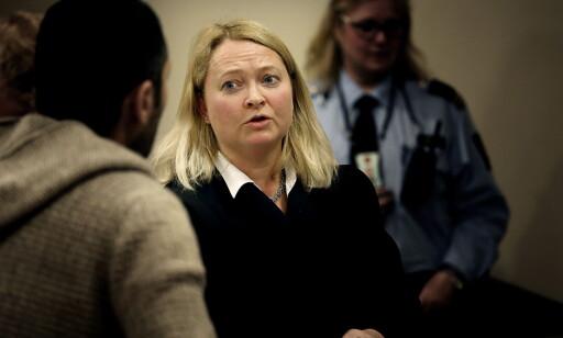 PÅTALEANSVARLIG: Statsadvokat Guro Hansson Bull er påtaleansvarlig i saken mot Kopseng.  Foto: Jacques Hvistendahl / Dagbladet