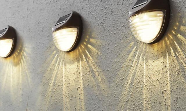 Nytt God utebelysning - Slik velger du riktig utebelysning - DinSide KQ-37