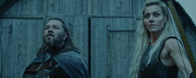 image: «Vikingane» blant verdens 100 mest populære serier: - Vi tok en risiko