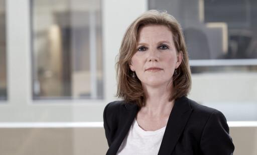 EKSPERT: Anne Kristin Vie i Forbrukerrådet er glad for at Dagbladet setter fokus på sykehjemsmat.