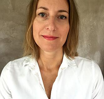 STOR KOMPETANSE: Avdelingssjef Marit Kolle vil intensivere arbeidet med matkrim i Mattilsynet.