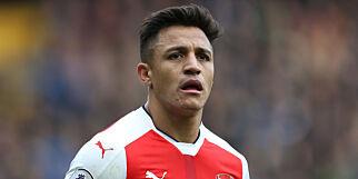 image: Hevder Sanchez er enig med Manchester United