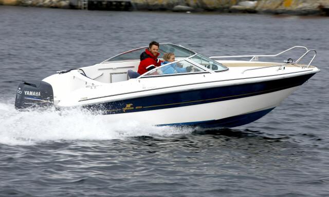 19134d109 Båtkjøp - Skal du kjøpe båt for første gang? Her er rådene som ...