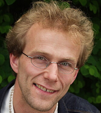 EKSPERT: Professor Birger Svihus