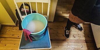 image: Det er på tide at det blir stuerent å la andre rengjøre din stue